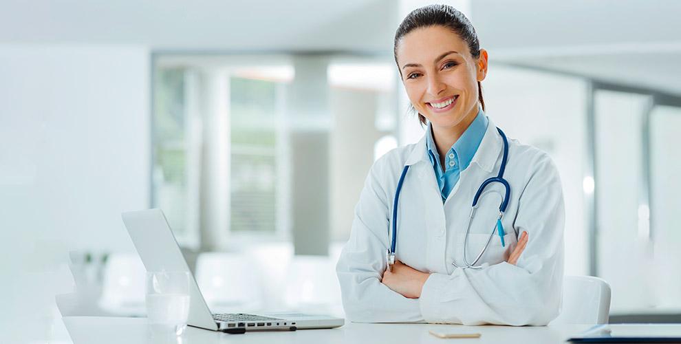 Консультация врача акушера-гинеколога с осмотром, УЗИ-обследования в клинике «Вега»