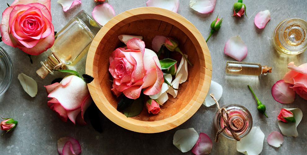 Консультация аромаспециалиста и создание аромата от компании «Гармония души»