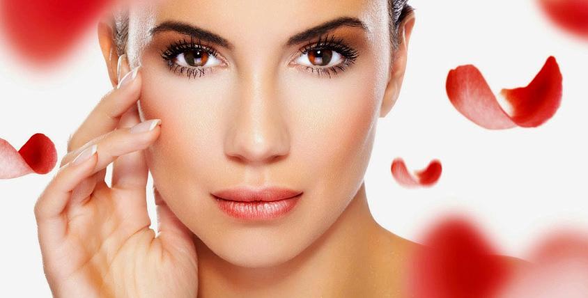 Косметологические услуги для лица в салоне красоты Юлии Вороновой