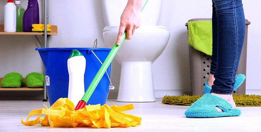 Генеральная и послеремонтная уборка квартиры от компании FilippService