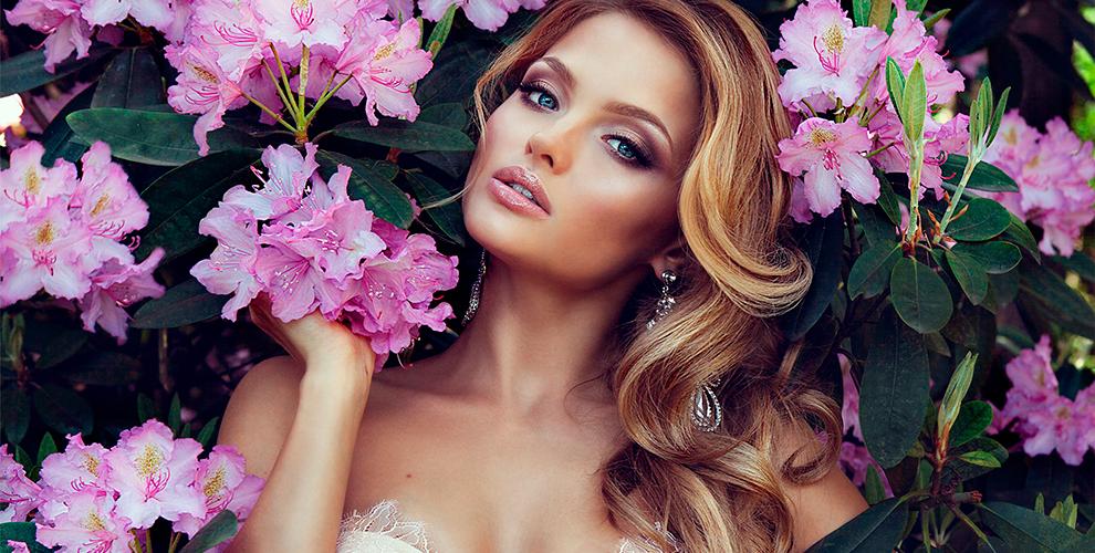 Ногтевой сервис, наращивание ресниц, перманент и не только в студии Beauty Frunze