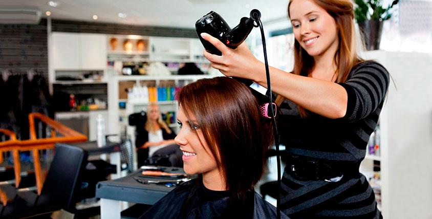 """SPA-педикюр, маникюр и парикмахерские услуги в салоне """"Настроение"""""""
