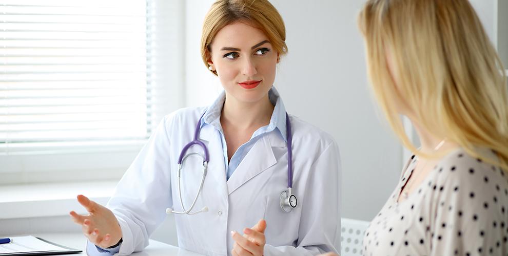 «МилтаКлиник»: гинекологическое, эндокринологические и гормональные обследования