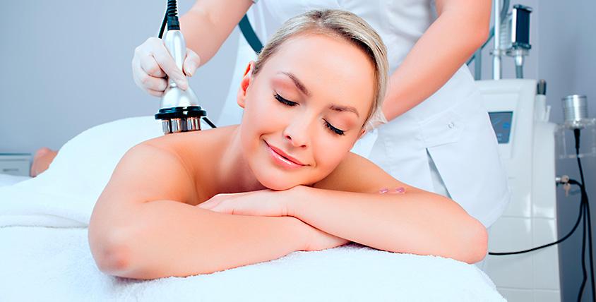 """Программы для похудения и процедуры для тела в салоне красоты """"90-60-90"""""""