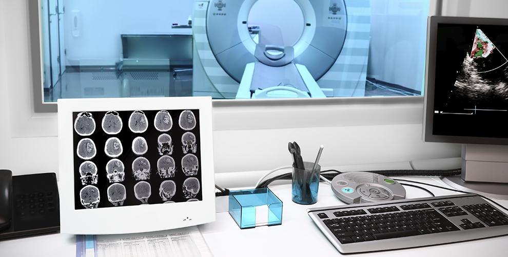 МРТ-исследование, консультации врачей вклинике «Парк Мед»