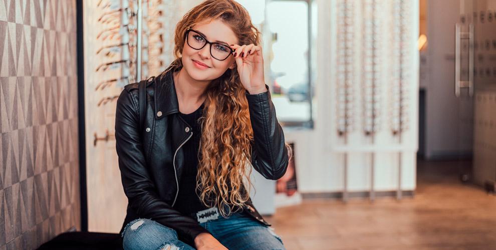 «Просто Оптика»: ассортимент медицинских оправ идетские очки