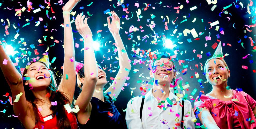 River-Show: билеты намузыкальную вечеринку иStand Upшоу