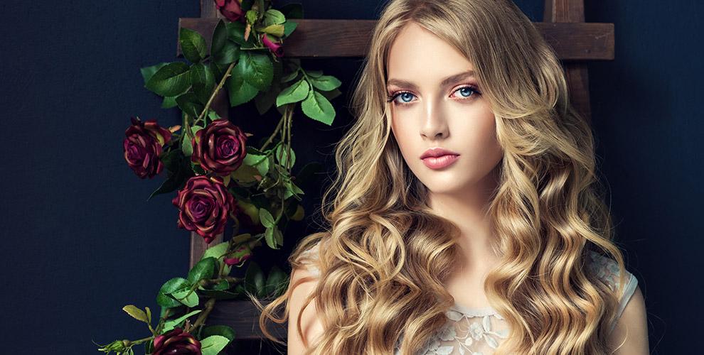 Стрижки, окрашивание и уходовые процедуры для волос в студии Rename