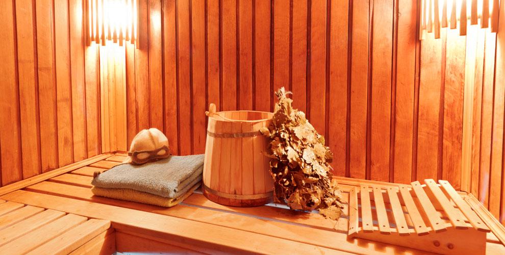 Посещение бани и SPA-программы в центре отдыха «ОСа»