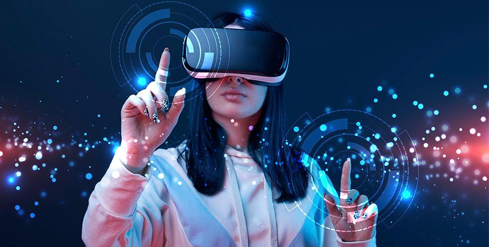 Виртуальный квест «Бессонница» впарке свободного перемещения JourneyVR
