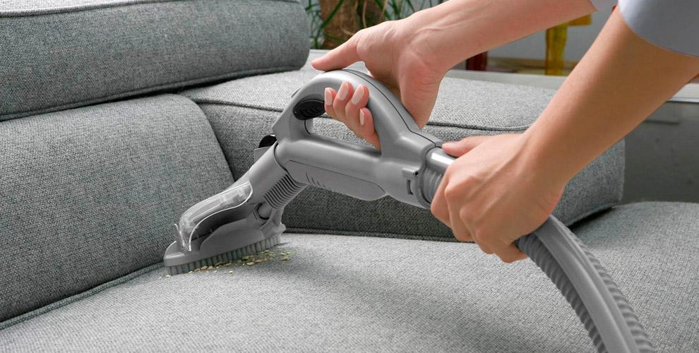 Химчистка мягкой мебели, ковров, матрасов от клининговой компании BeClean