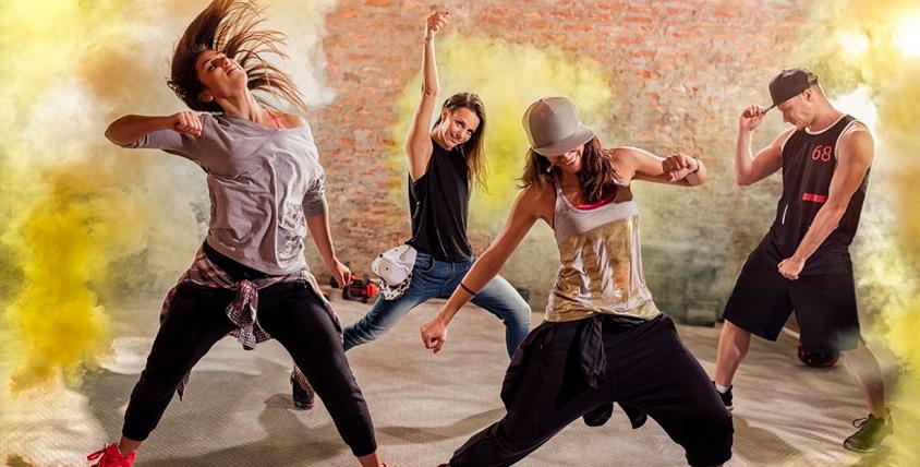 Абонементы на занятия по любому танцевальному направлению в студии LUDYDANCE