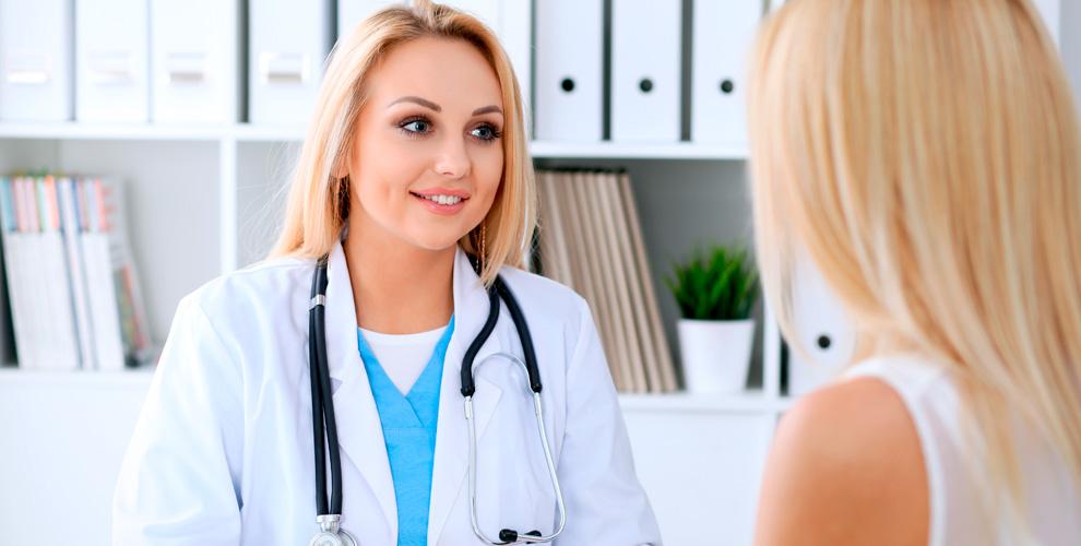 """Цифровая маммография молочных желез в медицинском центре """"Клиника Здоровья"""""""