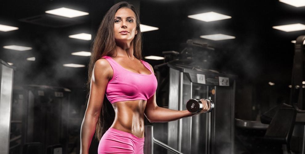 Занятия в тренажерном зале, посещение сауны, йога, зумба и другое в клубе RFA fitness