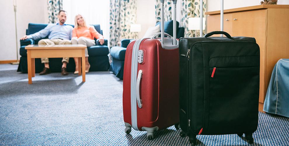 Проживание в номере «Улучшенный» или «Стандарт» в апарт-отеле Arneevo