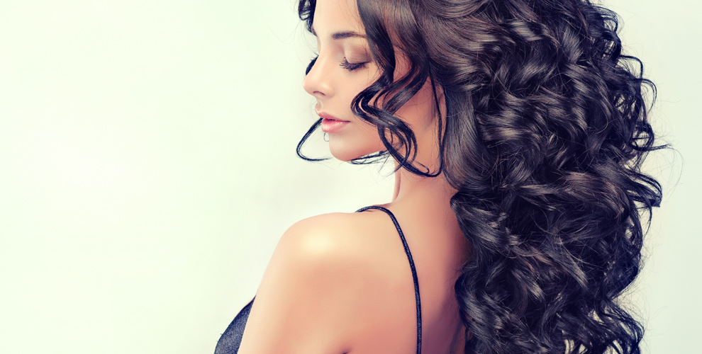 «Голливудские локоны», стрижки, окрашивания встудии красоты «Длясамой прекрасной»