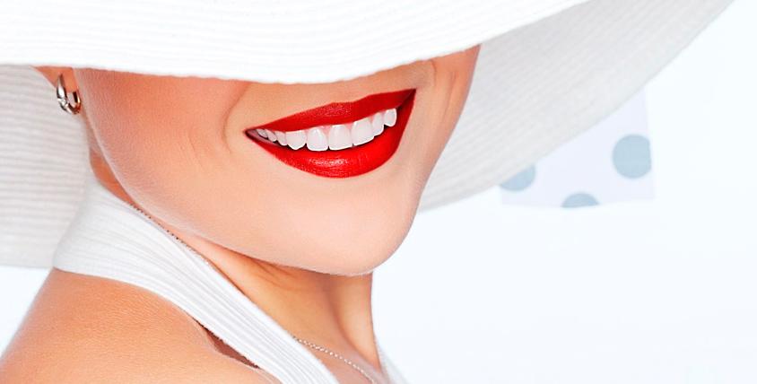 Лазерная отбеливание зубов в красноярске
