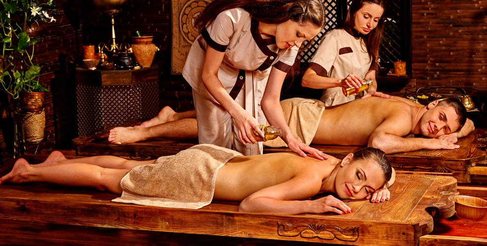 Тайский массаж, «Программа стройности» истоун-терапия вSPA-салоне «Тайская орхидея»