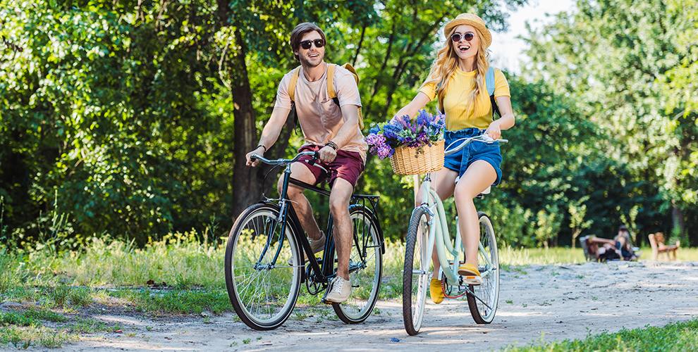 Прокат различных велосипедов от компании «ВелоПроЛаб»