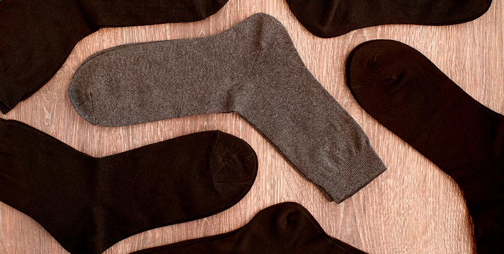 Носки и спортивное нижнее белье от компании «Покупка 96»