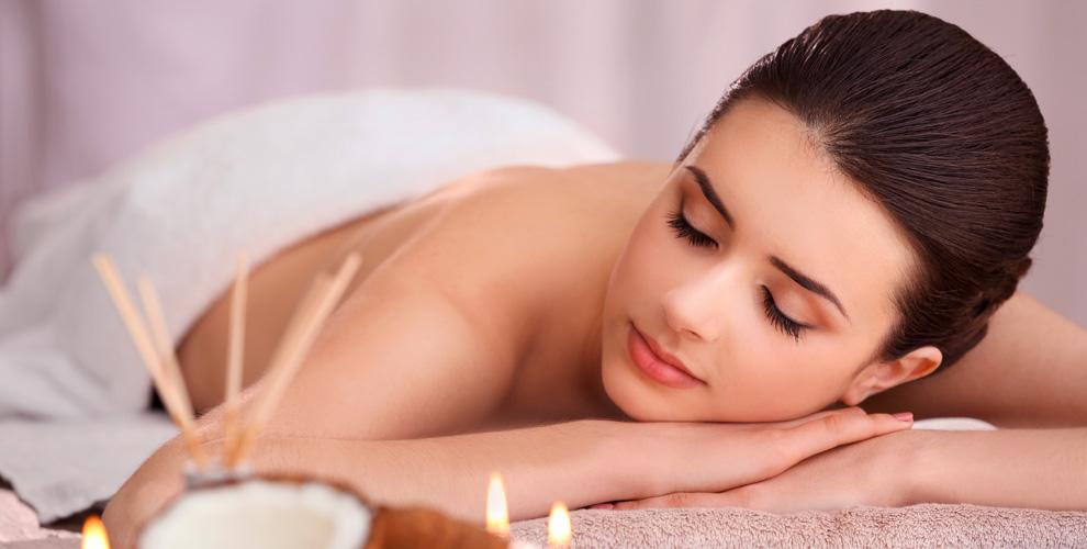 Студия «Боди СПА»:SPA-программы, антицеллюлитный ирасслабляющий массаж