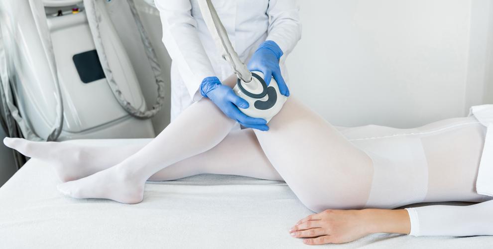 LPG-массаж, RF-лифтинг, кавитация и миостимуляция в студии Бельвидеръ
