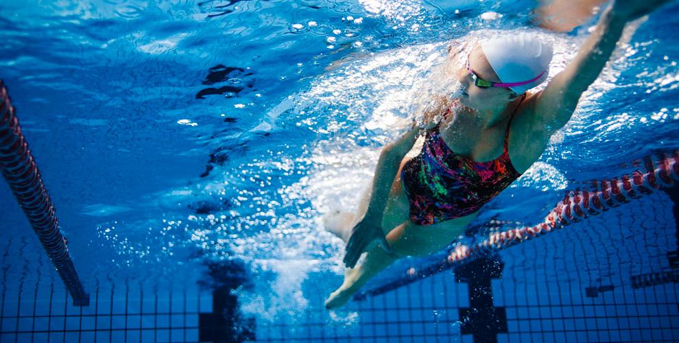Абонементы на посещение бассейна для взрослых