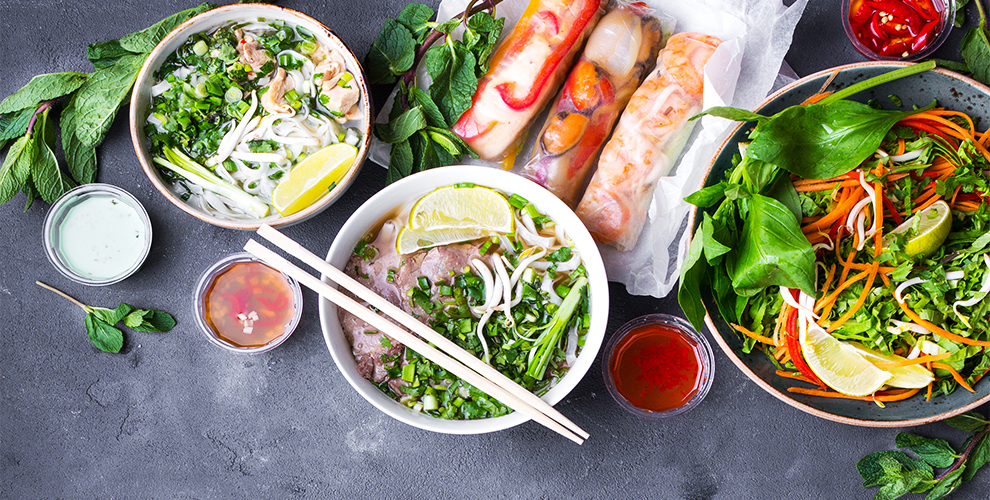 Посещение ресторана традиционной китайской кухни «Мао»