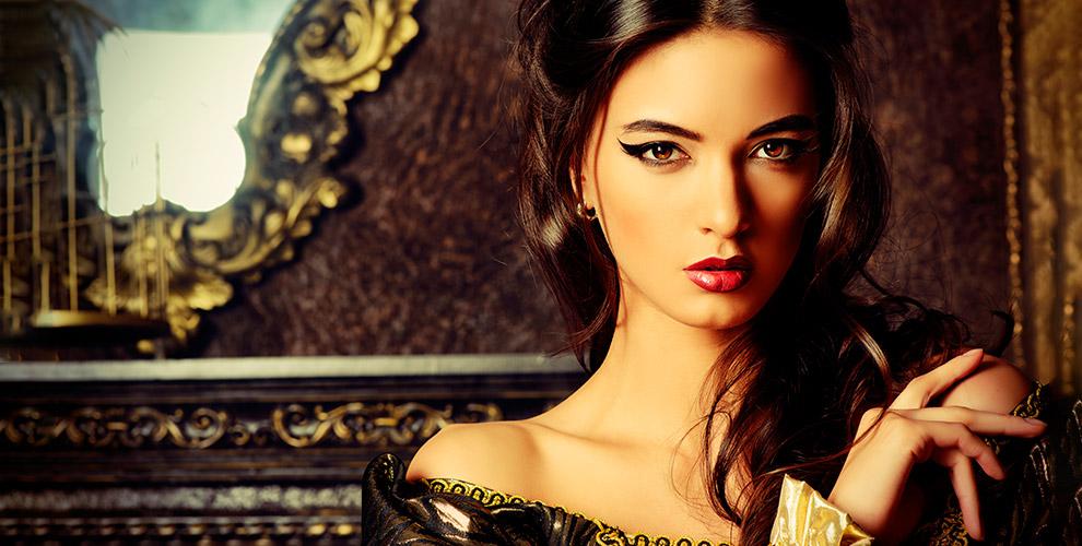 Перманентный макияж губ, бровей и век в салоне EYEBrows