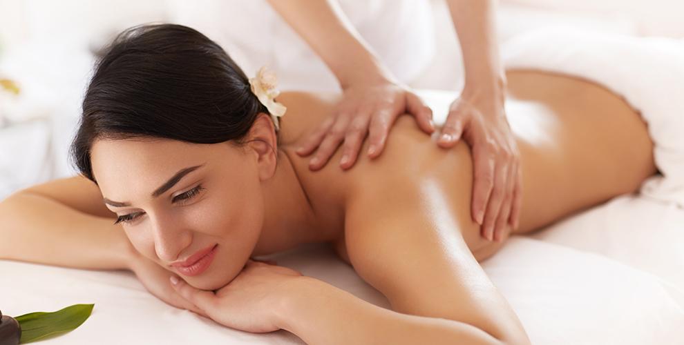 Классический, антицеллюлитный имедовый массаж всалоне-парикмахерской «Идефикс»