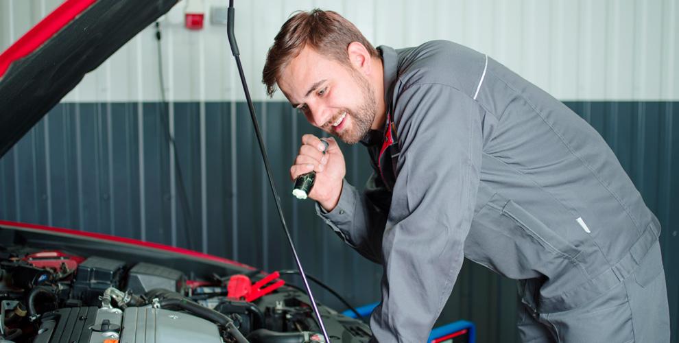 Диагностика автомобиля, замена масла, фильтров иколодок вавтосервисе «Молния 54»