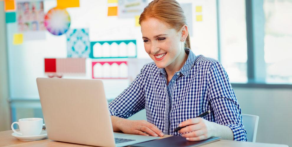 Онлайн-курсы на выбор в образовательном центре New Mindset