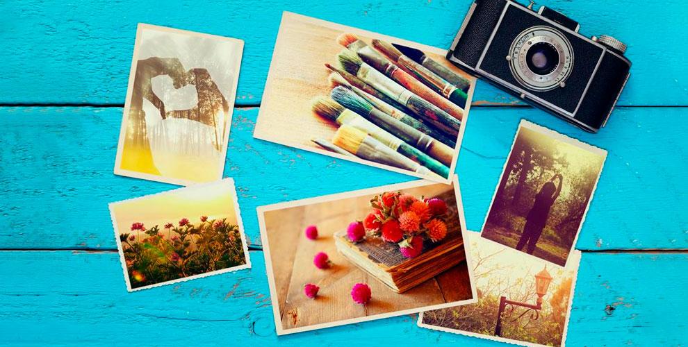 «Планета цвета»: печать фотографий, плакатов, чехлы для смартфона и другое