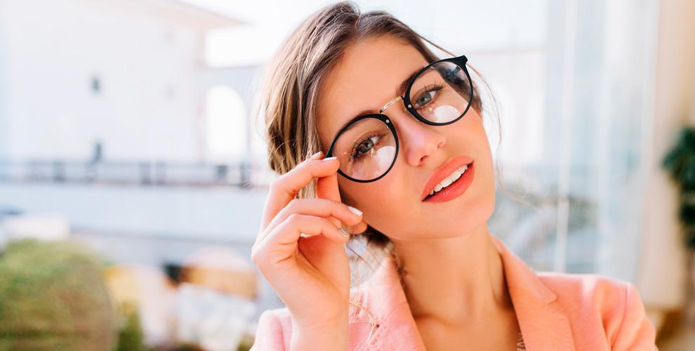 Медицинские оправы, очки «под ключ» и солнцезащитные очки в салоне «The Elite Оптика»