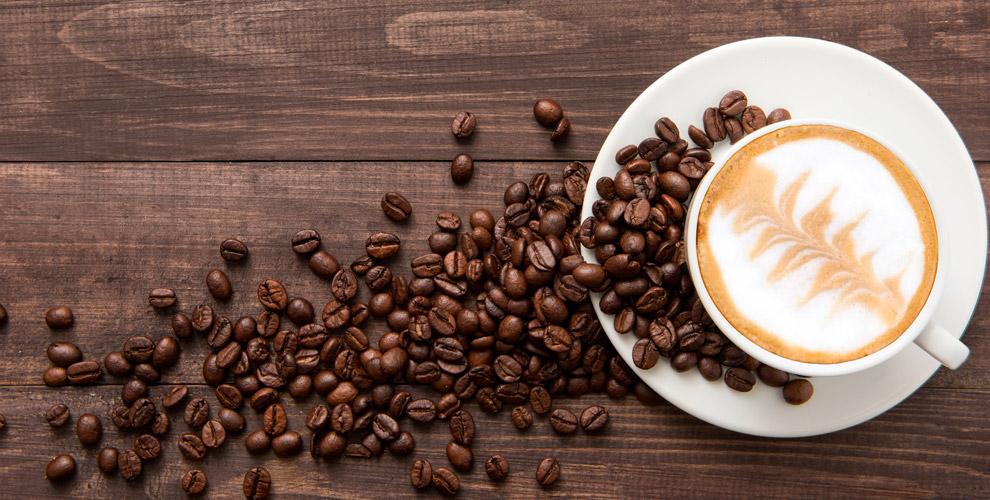 Меню кофе, чая,какао имолочных коктейлей вкофейне Coffee & mint