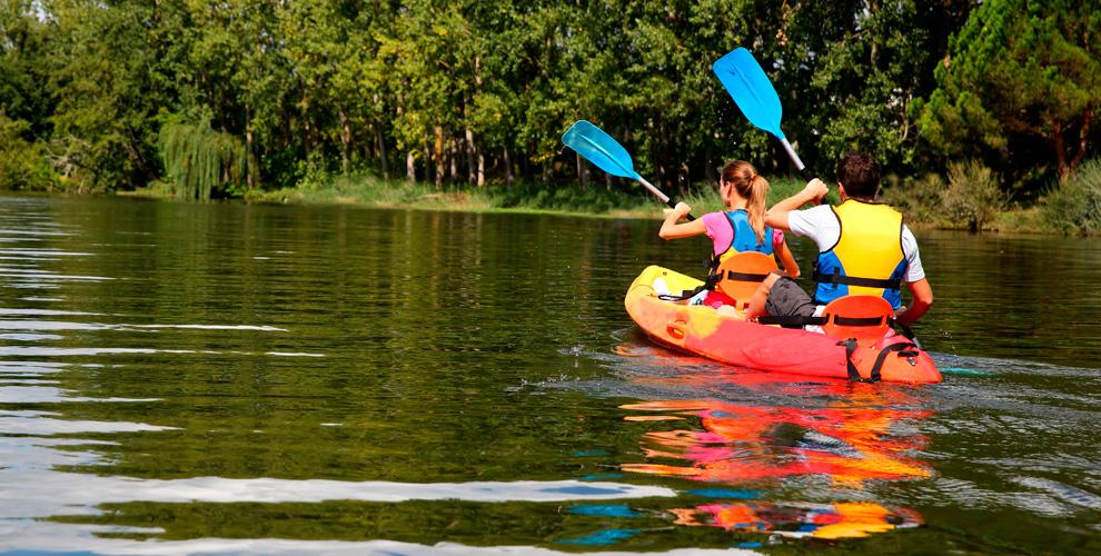 Uraldiscovery: участие в сплаве по реке Ай с экскурсиями