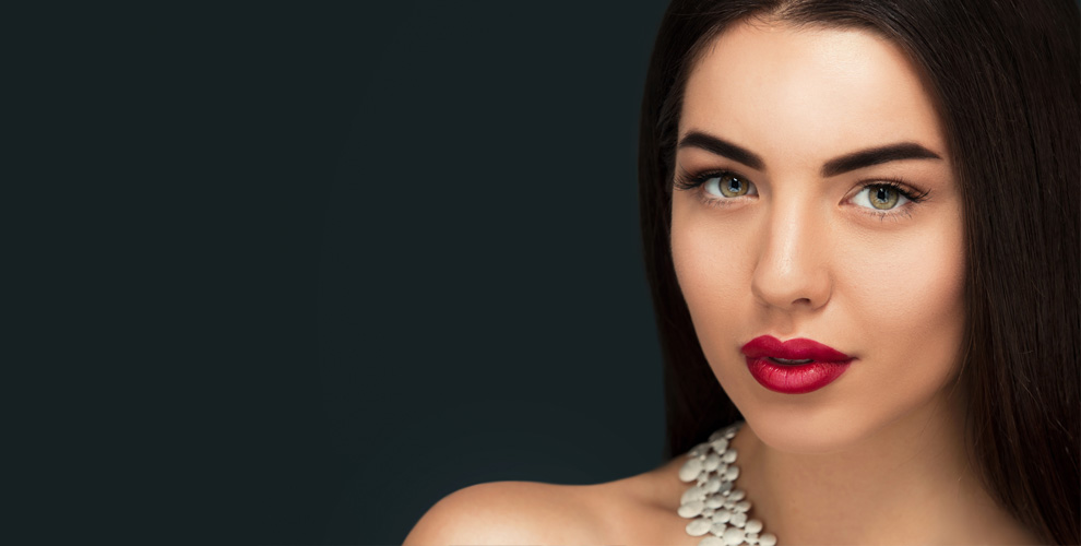 Нанесение и удаление перманентного макияжа в салоне красоты Relax