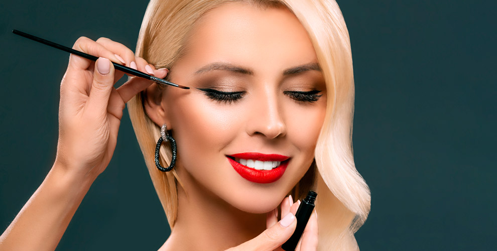 «Студия экомакияжа»: дневной, вечерний, праздничный исвадебный макияж