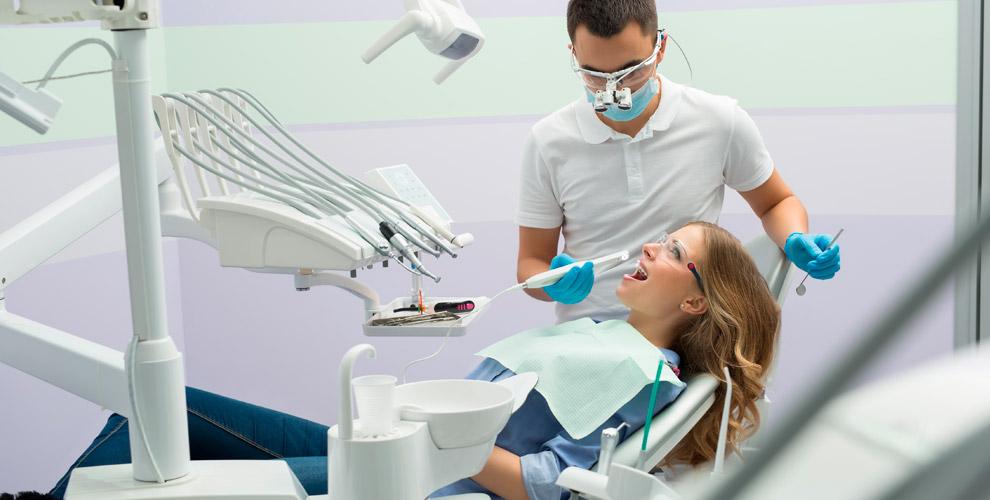 Консультации, гигиена полости рта,лечение иудаление зубов встоматологии «Дентанта»