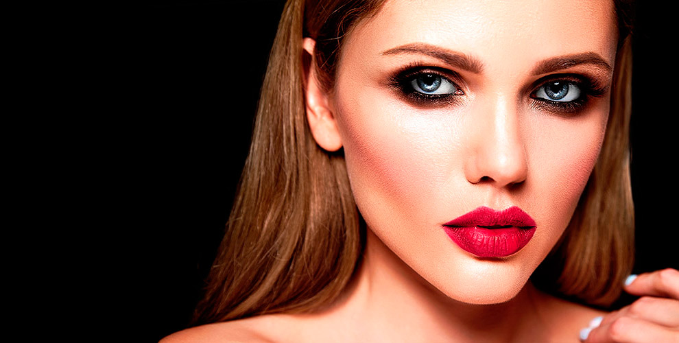 Перманентный макияж губ, век и микроблейдинг бровей в студии Bravissimo
