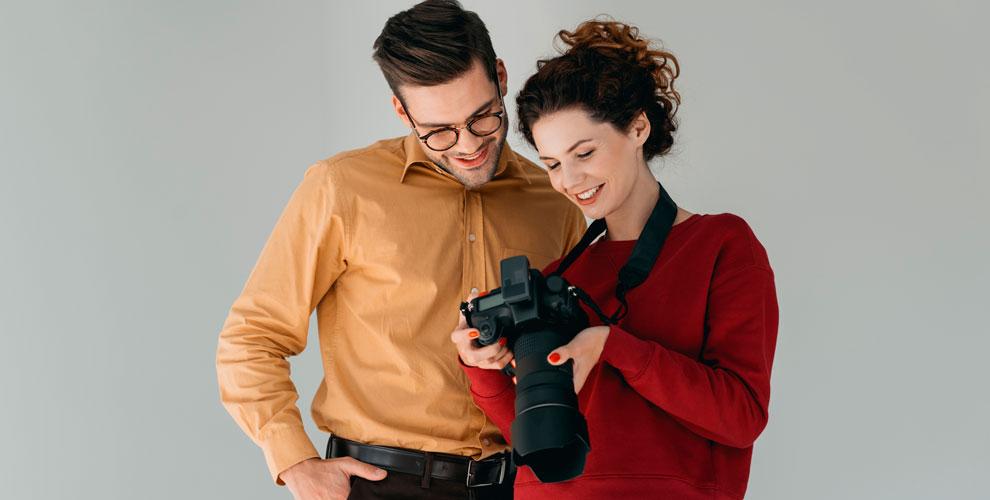 CITRUS: различные фотосессии, аренда платья и фотостудии