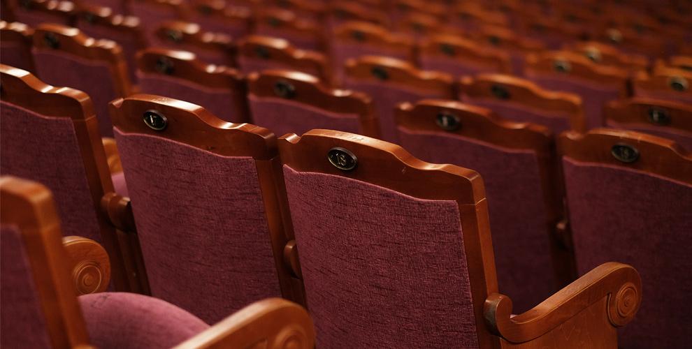 Билет наспектакль «Идеальный свидетель» откомпании «Артбилет»