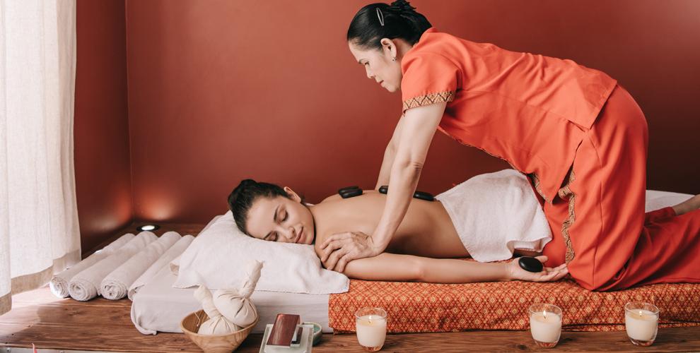 SPA-программы: девичники, свидания, тайский массаж вThaiSpa