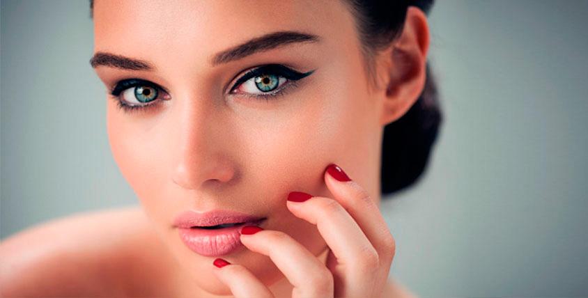 Коррекция, окрашивание бровей и ресниц в студии красоты Anastacia Beauty Religion