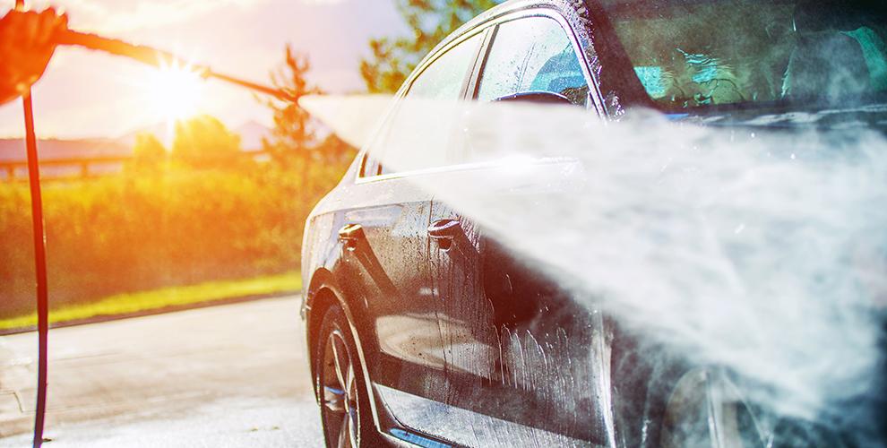 Автомойка «МОЙCAR»: мойка двигателя, комплексная, мини иэкспресс-мойки автомобиля