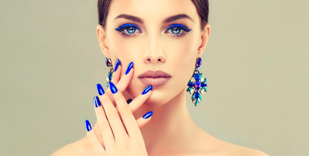 Darina_BeautyNails: маникюр, педикюр и покрытие гель-лаком